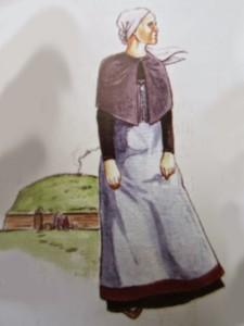 1a- -Ingimundur's wife Vigdis